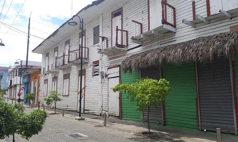 Casa zona colonial Puerto Plata