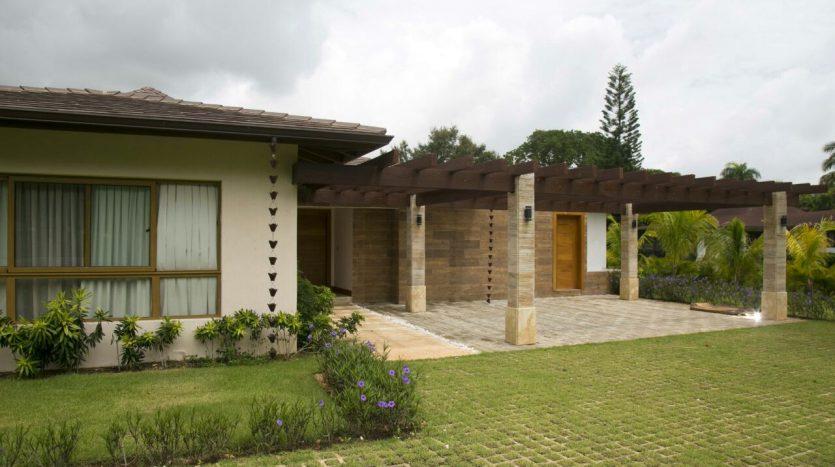 Villa en venta La Romana