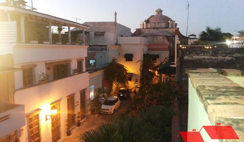 Casa venta- zona colonial