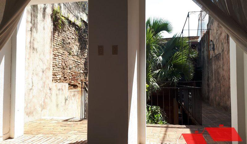 Casa Colonial Alquiler